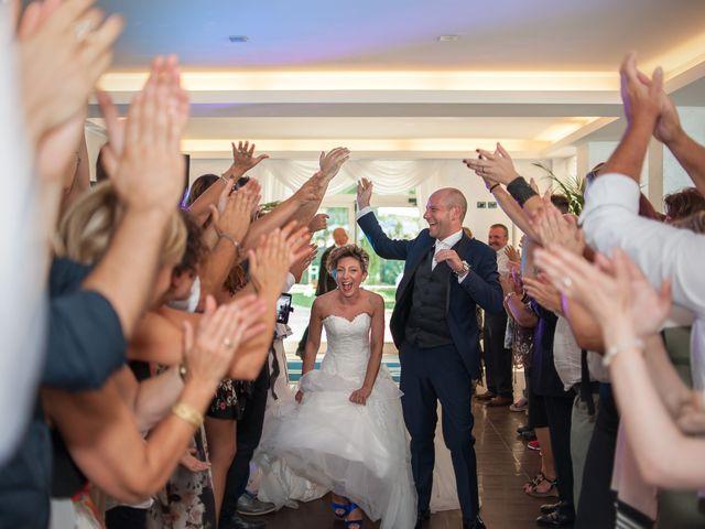 Il matrimonio di Matteo e Valentina a Termoli, Campobasso 2