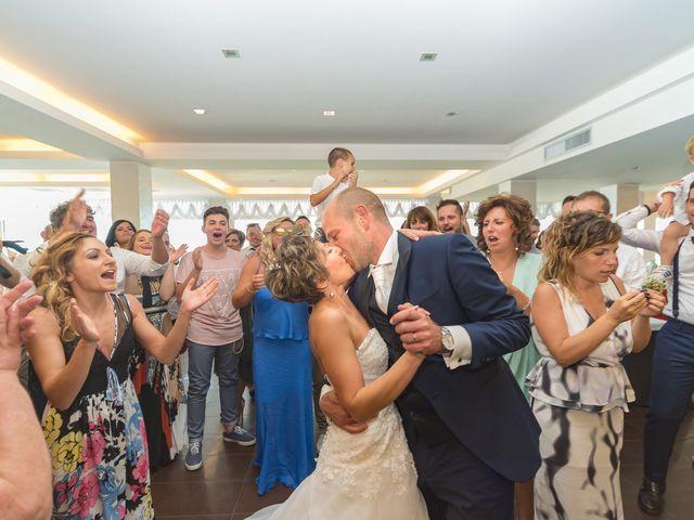 Il matrimonio di Matteo e Valentina a Termoli, Campobasso 3