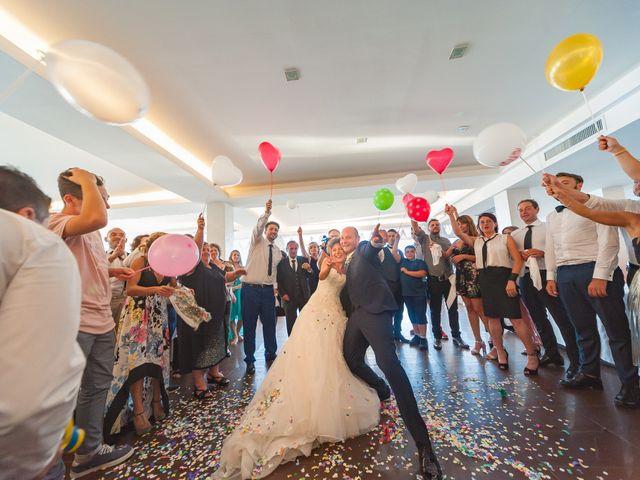 Il matrimonio di Matteo e Valentina a Termoli, Campobasso 4
