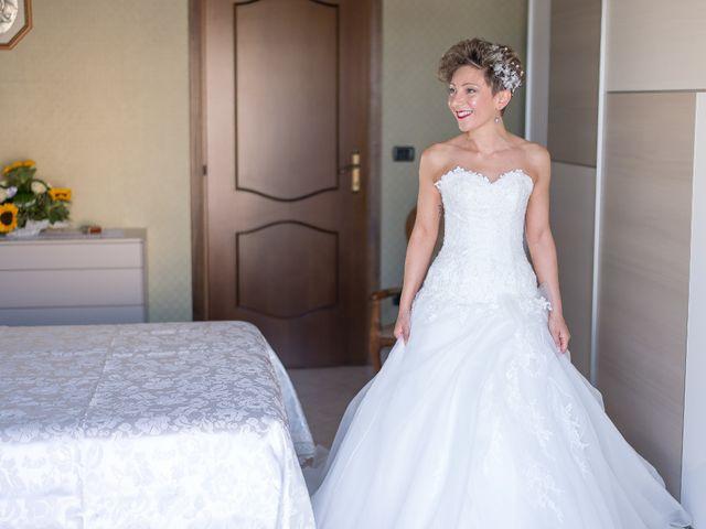 Il matrimonio di Matteo e Valentina a Termoli, Campobasso 5