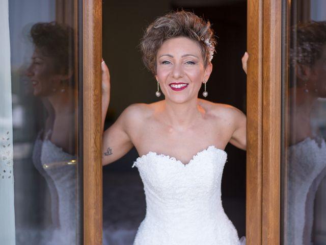 Il matrimonio di Matteo e Valentina a Termoli, Campobasso 6
