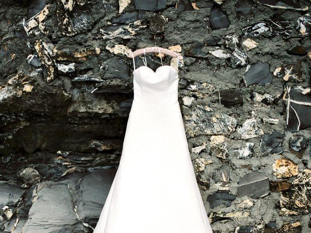 Il matrimonio di Irina e Claudio a Bogliasco, Genova 20