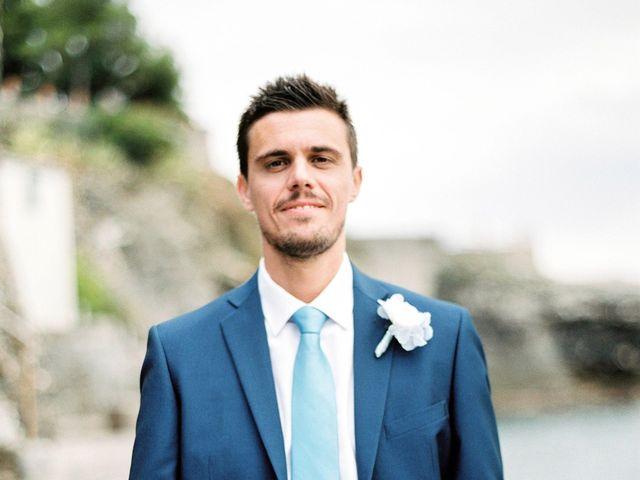 Il matrimonio di Irina e Claudio a Bogliasco, Genova 31