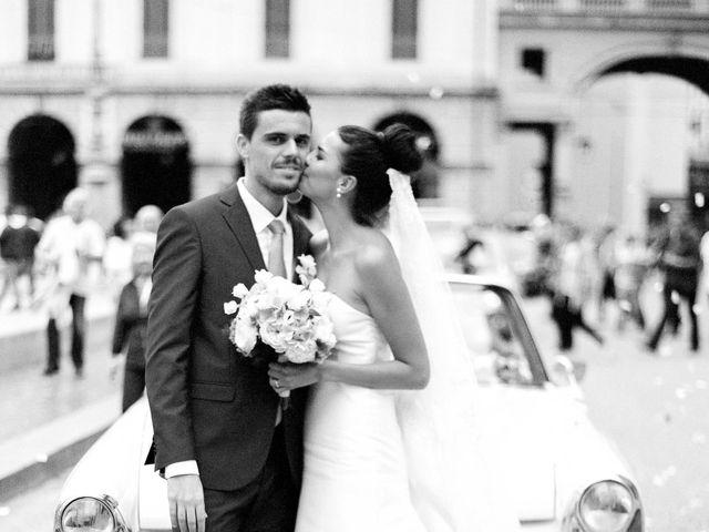 Il matrimonio di Irina e Claudio a Bogliasco, Genova 59