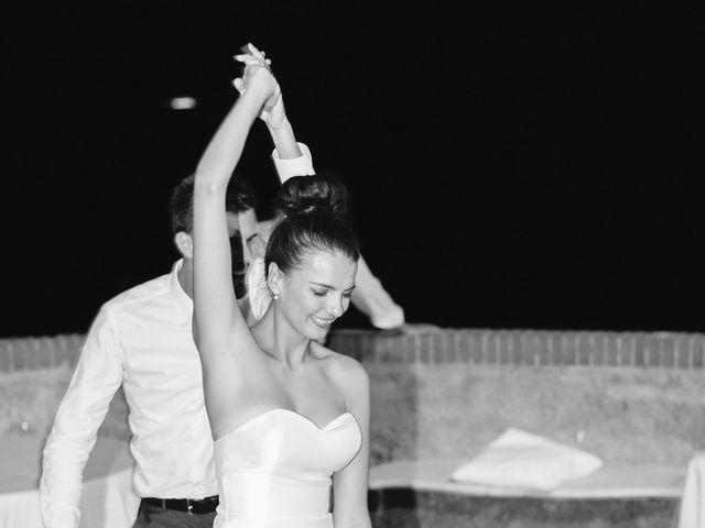 Il matrimonio di Irina e Claudio a Bogliasco, Genova 120