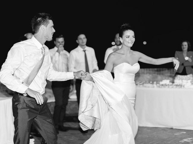 Il matrimonio di Irina e Claudio a Bogliasco, Genova 122