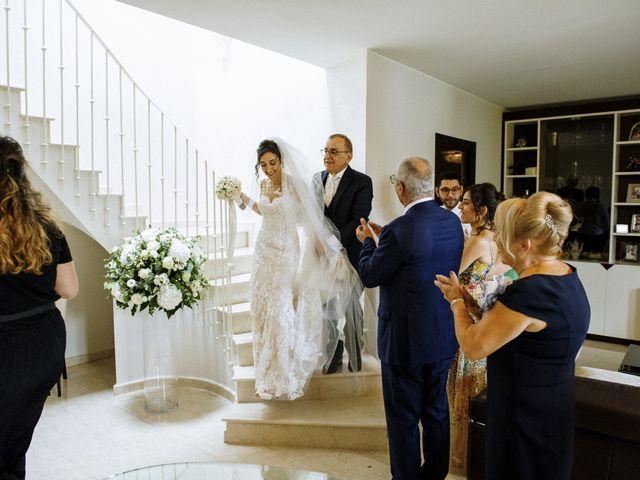 Il matrimonio di Marco e Carla a Milano, Milano 19