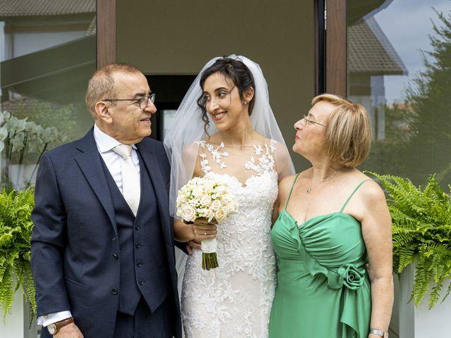 Il matrimonio di Marco e Carla a Milano, Milano 20