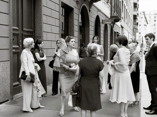 Il matrimonio di Marco e Carla a Milano, Milano 25