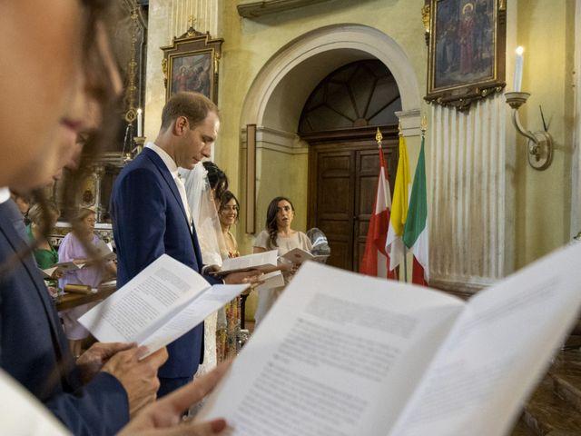 Il matrimonio di Marco e Carla a Milano, Milano 37