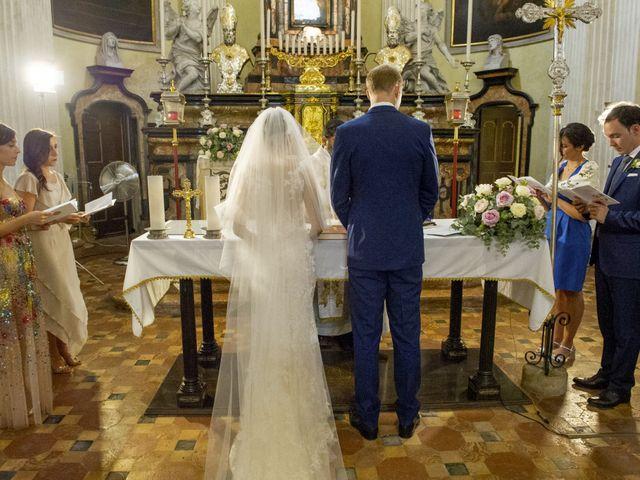 Il matrimonio di Marco e Carla a Milano, Milano 38