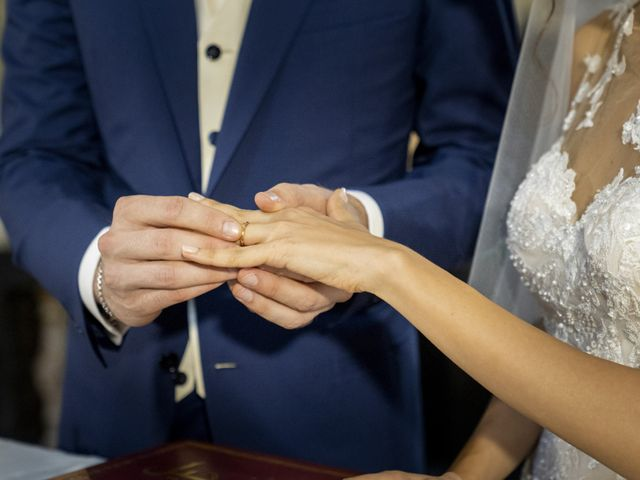 Il matrimonio di Marco e Carla a Milano, Milano 41
