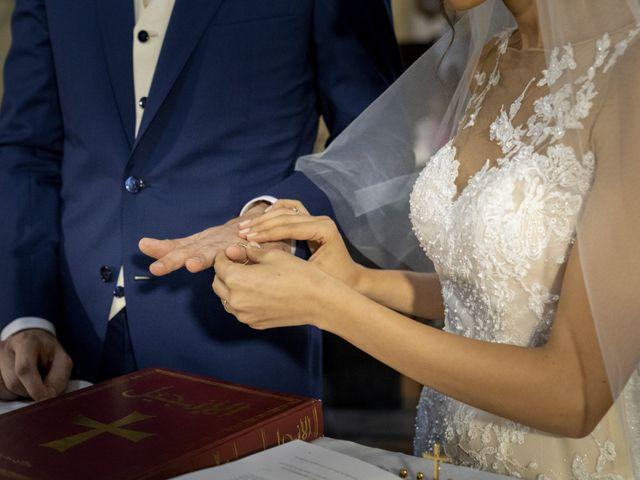 Il matrimonio di Marco e Carla a Milano, Milano 42