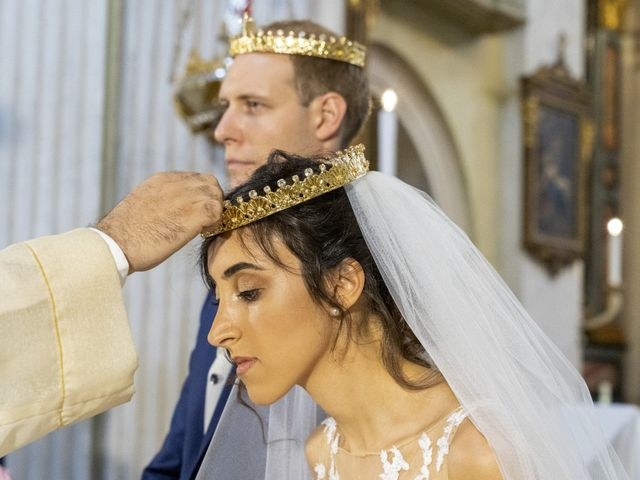 Il matrimonio di Marco e Carla a Milano, Milano 44