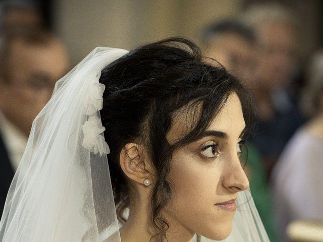 Il matrimonio di Marco e Carla a Milano, Milano 45