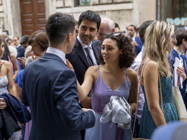 Il matrimonio di Marco e Carla a Milano, Milano 53