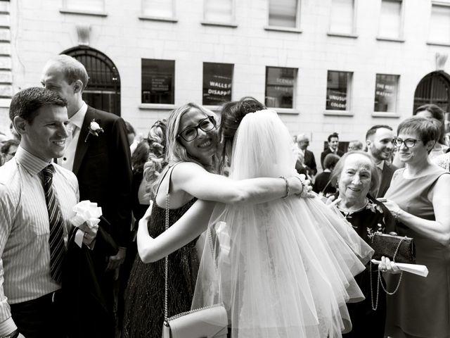 Il matrimonio di Marco e Carla a Milano, Milano 54