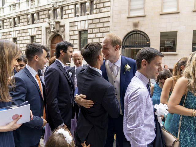 Il matrimonio di Marco e Carla a Milano, Milano 55
