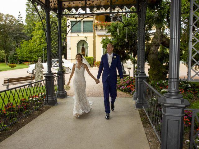 Il matrimonio di Marco e Carla a Milano, Milano 58
