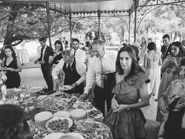 Il matrimonio di Marco e Carla a Milano, Milano 60