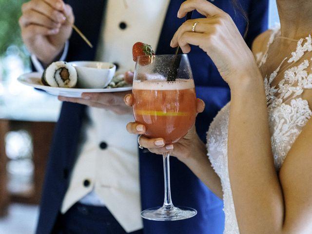 Il matrimonio di Marco e Carla a Milano, Milano 62