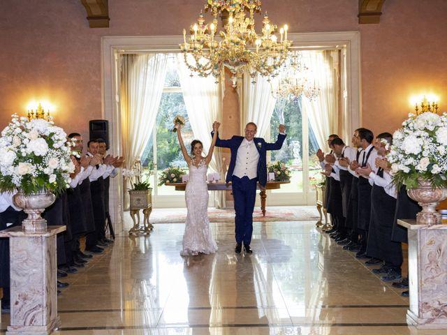 Il matrimonio di Marco e Carla a Milano, Milano 67