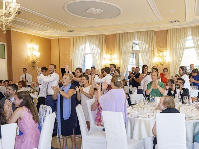 Il matrimonio di Marco e Carla a Milano, Milano 69