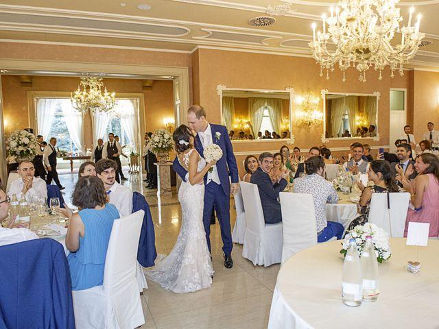 Il matrimonio di Marco e Carla a Milano, Milano 70