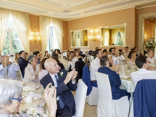 Il matrimonio di Marco e Carla a Milano, Milano 71
