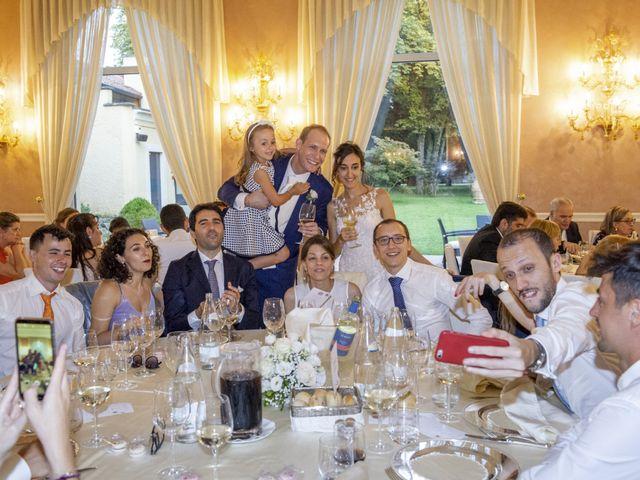 Il matrimonio di Marco e Carla a Milano, Milano 72