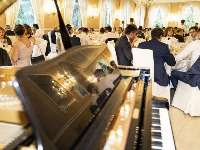 Il matrimonio di Marco e Carla a Milano, Milano 73