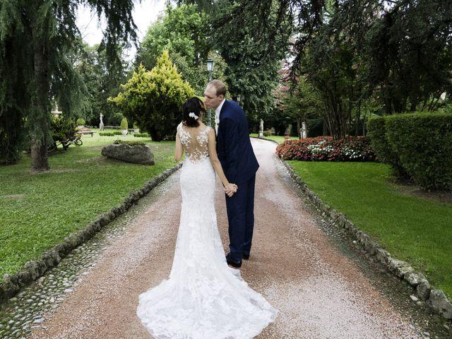 Il matrimonio di Marco e Carla a Milano, Milano 74