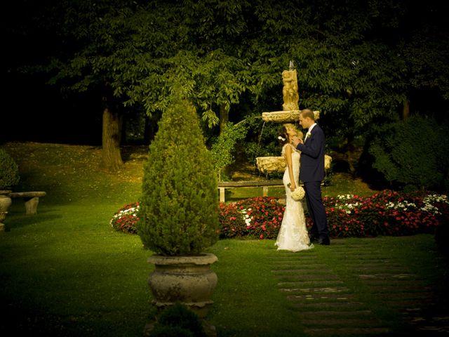 Il matrimonio di Marco e Carla a Milano, Milano 79