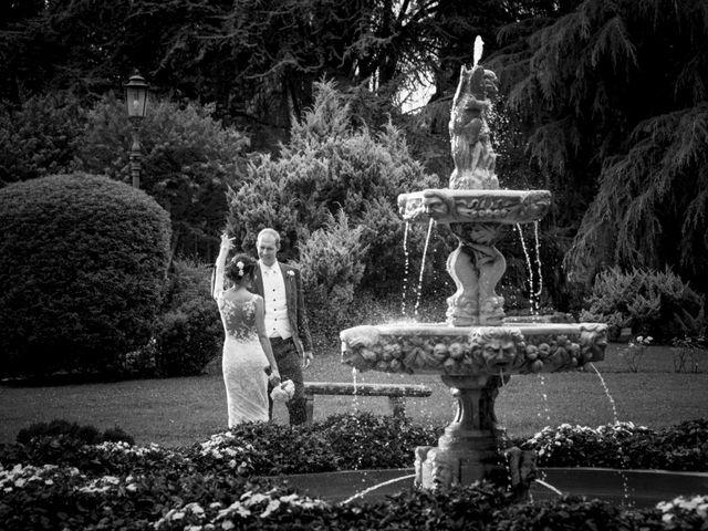 Il matrimonio di Marco e Carla a Milano, Milano 80