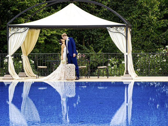 Il matrimonio di Marco e Carla a Milano, Milano 2