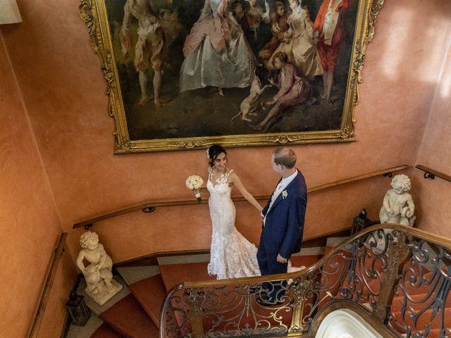 Il matrimonio di Marco e Carla a Milano, Milano 87
