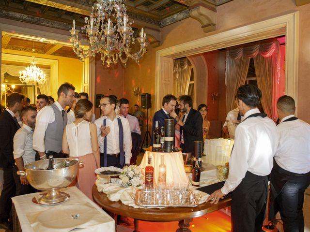 Il matrimonio di Marco e Carla a Milano, Milano 101