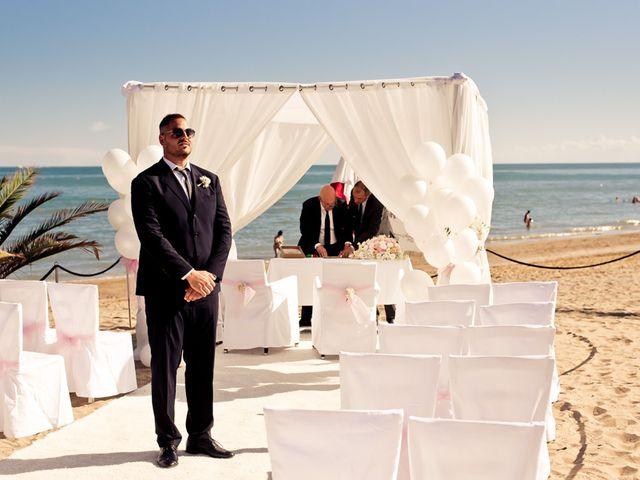 Il matrimonio di Giancarlo e Sepideh a Cavallino-Treporti, Venezia 13
