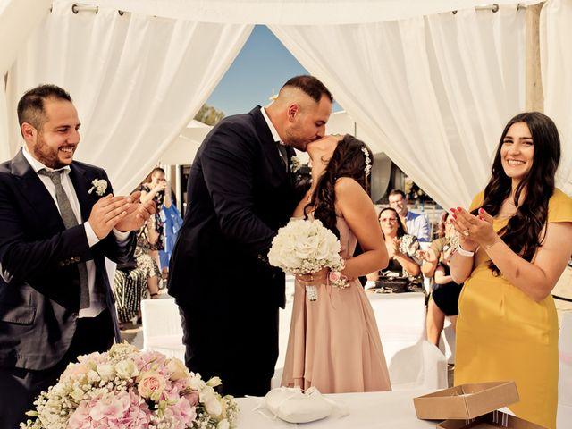 Il matrimonio di Giancarlo e Sepideh a Cavallino-Treporti, Venezia 15