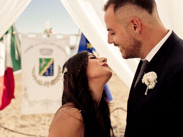Il matrimonio di Giancarlo e Sepideh a Cavallino-Treporti, Venezia 18