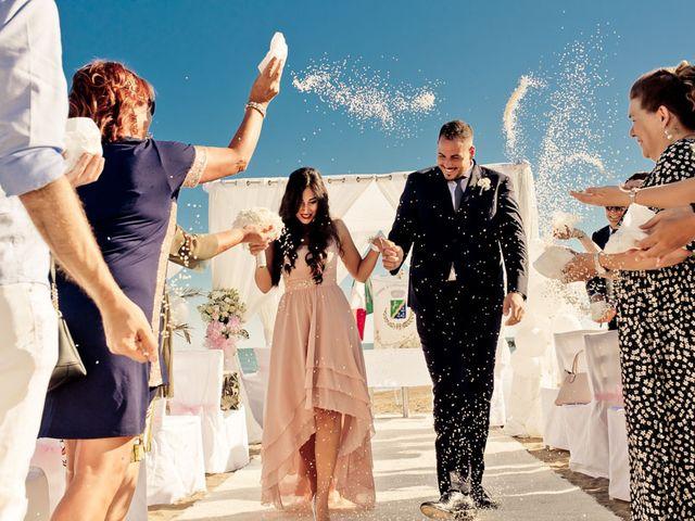 Il matrimonio di Giancarlo e Sepideh a Cavallino-Treporti, Venezia 20