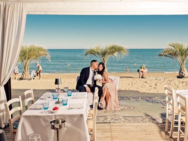 Il matrimonio di Giancarlo e Sepideh a Cavallino-Treporti, Venezia 24