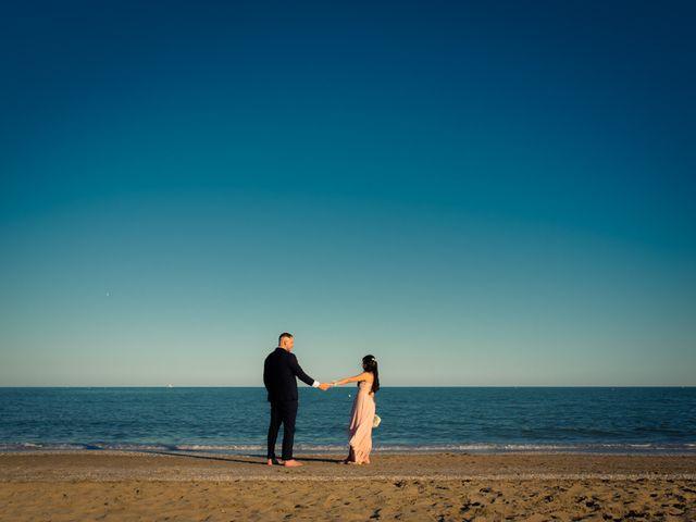 Il matrimonio di Giancarlo e Sepideh a Cavallino-Treporti, Venezia 25
