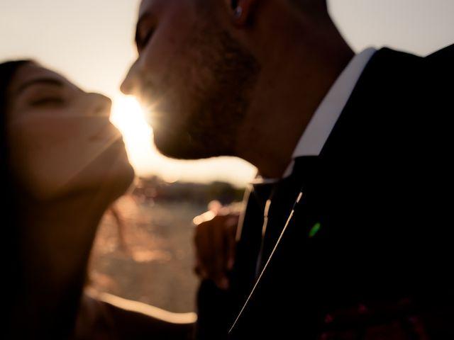Il matrimonio di Giancarlo e Sepideh a Cavallino-Treporti, Venezia 30