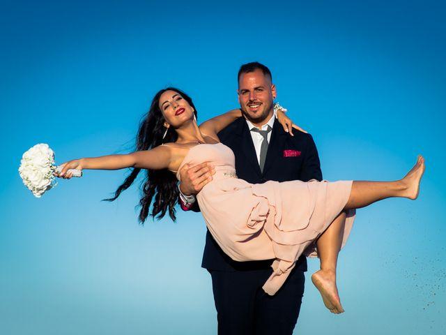 Il matrimonio di Giancarlo e Sepideh a Cavallino-Treporti, Venezia 31