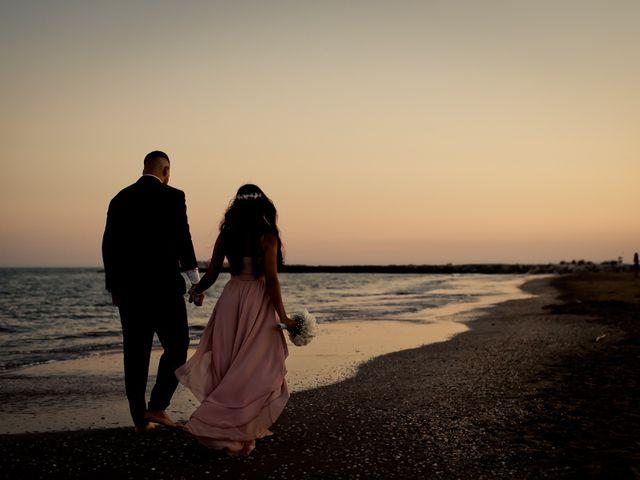 Il matrimonio di Giancarlo e Sepideh a Cavallino-Treporti, Venezia 33