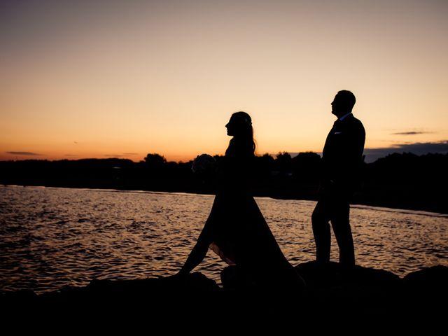Il matrimonio di Giancarlo e Sepideh a Cavallino-Treporti, Venezia 34