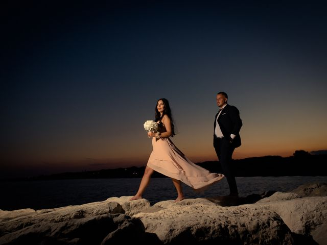 Il matrimonio di Giancarlo e Sepideh a Cavallino-Treporti, Venezia 36