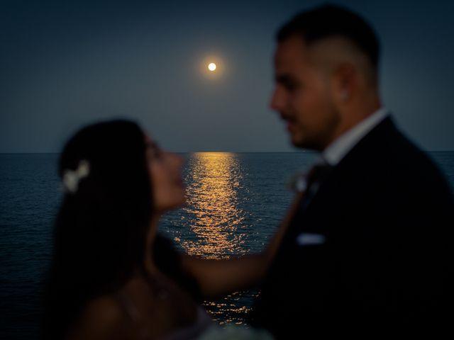 Il matrimonio di Giancarlo e Sepideh a Cavallino-Treporti, Venezia 38