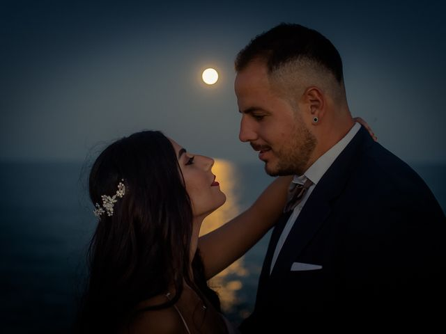 Il matrimonio di Giancarlo e Sepideh a Cavallino-Treporti, Venezia 39